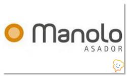 Asador Manolo